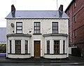 Sedan House, Omagh - geograph.org.uk - 276143.jpg
