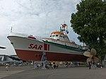 "Seenotkreuzer ""John T Essberger"" (37759005291).jpg"