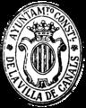 Segell de Canals (S.XIX).png