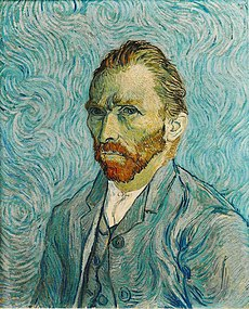 Vincent van Gogh Facts for Kids | KidzSearch.