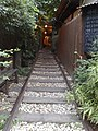 Seoul-Insadong-A restaurant entrance-01.jpg