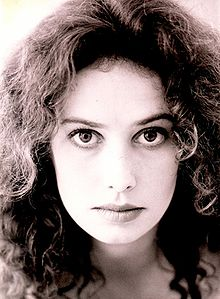 Myriam Gagnaire 1989