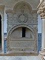 Sepulcro de Diogo da Gama (Convento de Cristo, Tomar).jpg