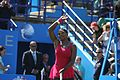 Serena Williams Aegon International Eastbourne 2011 (5849385164).jpg