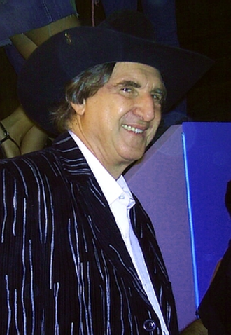 Sérgio Reis - Image: Sergio reis 1