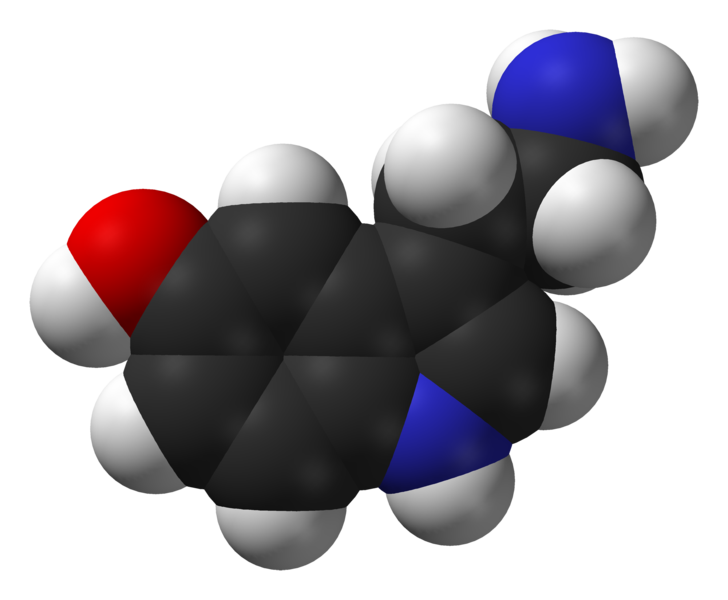 ファイル:Serotonin-Spartan-HF-based-on-xtal-3D-sf-web.png