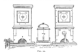 Set of Three-wire Block Telegraph Instruments with Bell.png
