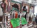 Seyyed Gholam Rasool Mausoleum, Chabahar (بقعه سید غلامرسول، چابهار) - panoramio (1).jpg
