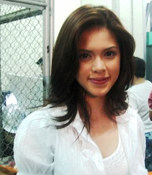 Shaina Magdayao - Magdayao at ASAP in 2006