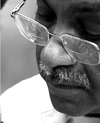 Shaji N. Karun - Image: Shaji N. Karun