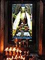 Shakya Muni Buddha at Mahaboudha temple.jpg