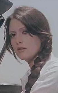 Egyptian former actress