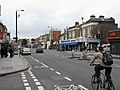 Shepherd's Bush - Uxbridge Road - geograph.org.uk - 1325909.jpg