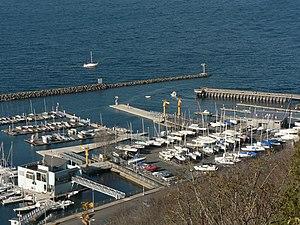 Shilshole Bay - Shilshole Bay Marina