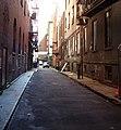 Shinbone Alley north.jpg