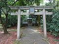 Shirayamahime-飛地境内-古宮址-水戸明神-社殿.JPG