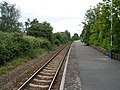 Shirehampton railway station platform, Bristol (geograph 3290365).jpg