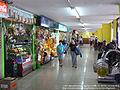 Shops in Ciudad Quesada, Costa Rica bus station.jpg