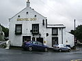 Shovel Inn, North Road, Carnforth - geograph.org.uk - 950381.jpg