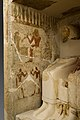Shrine with statues of Amenemhat and his wife Neferu MET 22.3.68 EGDP018956.jpg