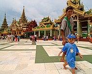 Shvedagon Pagoda3