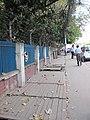 Sidewalk in Chittagong.jpg