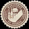 Siegelmarke Magistrat zu Hörde W0392562.jpg