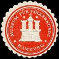 Siegelmarke Museum für Völkerkunde - Hamburg W0226745.jpg
