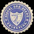 Siegelmarke Siegel der Stadt Neuerburg W0310323.jpg