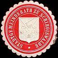 Siegelmarke Stadtgemeinderath zu Schirgiswalde W0212395.jpg