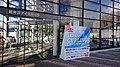 Signboard of 2020 Japan Curling Championships.jpg