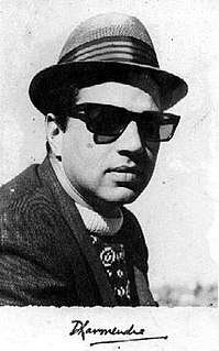 Dharmendra Indian film actor