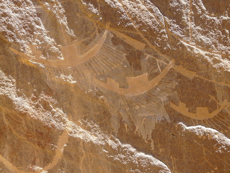 http://upload.wikimedia.org/wikipedia/commons/thumb/6/6b/Silsileh-Petroglyphe1.jpg/800px-Silsileh-Petroglyphe1.jpg