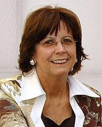 Silvia Gašparovičová (september 2011).jpg