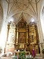 Simancas - Iglesia de El Salvador, interior 26.jpg