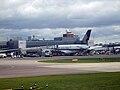 Singapore A380 Heathrow.JPG