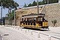 Sintra tram 7 near depot.jpg
