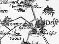 Sion op een kaart van Jacob van Deventer.jpg
