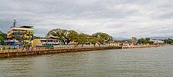 Hình nền trời của Huyện Sipitang