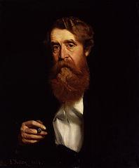 Sir Joseph Archer Crowe