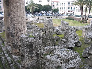 Temple of Apollo (Syracuse)