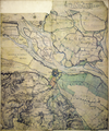 Situations Plan von der Stadt und Festung Haarburg (1772).png