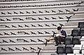 Skagerak Arena seat installation.jpg