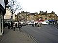 Skipton, Caroline Square - geograph.org.uk - 1758721.jpg