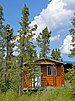 Small cabin at Arctic Chalet, Inuvik, NT.jpg
