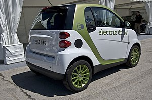 300px Smart electric drive The New Generation of smart fortwo Sold 500,000