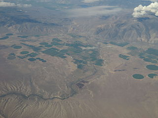 CDP in Nevada, United States