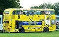 Smiths of Gloucester promo bus, Bristol VRT SL3 ECW, 2011 Cotswold Show, Cirencester, 2 July 2011.jpg