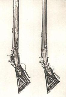 Scottish Highland Snaphance Pistol   Sale Number 2856M, Lot Number ...