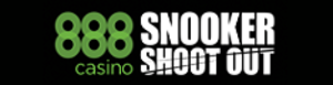 2014 Snooker Shoot-Out - Image: Snooker Shoot Out 2014 Logo